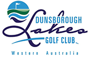Dunsborough Lakes Golf Club Logo